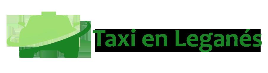 Taxi en Leganés
